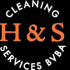 Logo H&S Cleaning Services | Met een passie voor schoonmaak