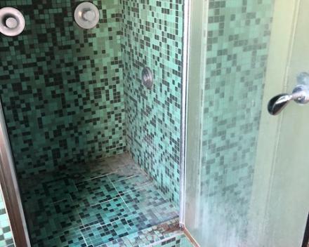 douche voor
